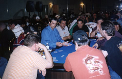 2007 Poker Tournament