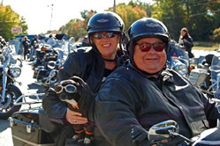 2008 Motorcycle Ride